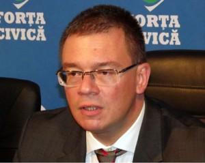 Mihai Răzvan Ungureanu - Sursa foto: Vremea Nouă