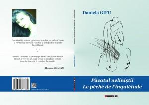Păcatul neliniștii - Daniela Gîfu