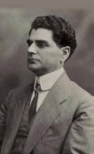 Gheorghe Tașcă 1913, Sursa: Wikipedia