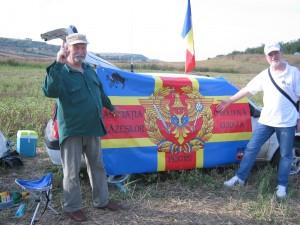 Răzeși moldoveni - Foto credit: Ioan Bodea