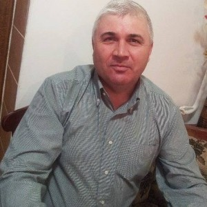 Calapod Gheorghiță