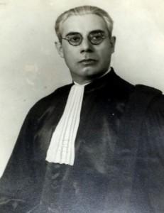 Judecătorul Aurel Balaban
