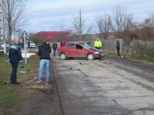 Accident 7 ianuarie 2020