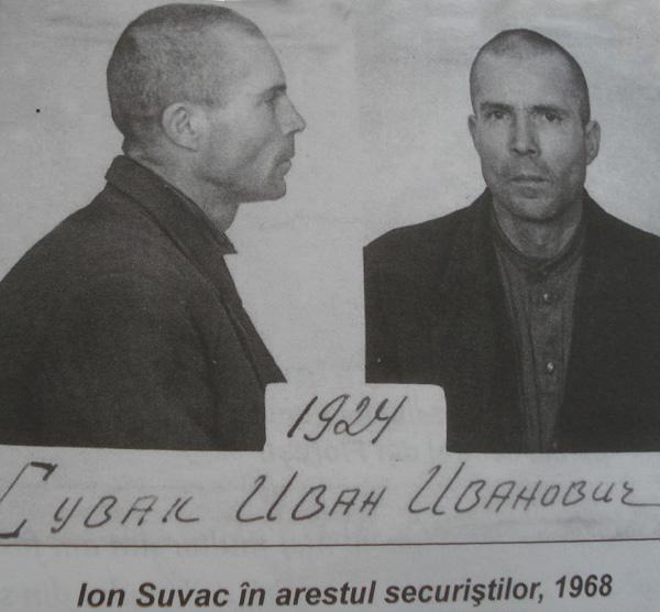 Ion Suvac – eroul din Băhrinești care a decapitat statuia lui Lenin