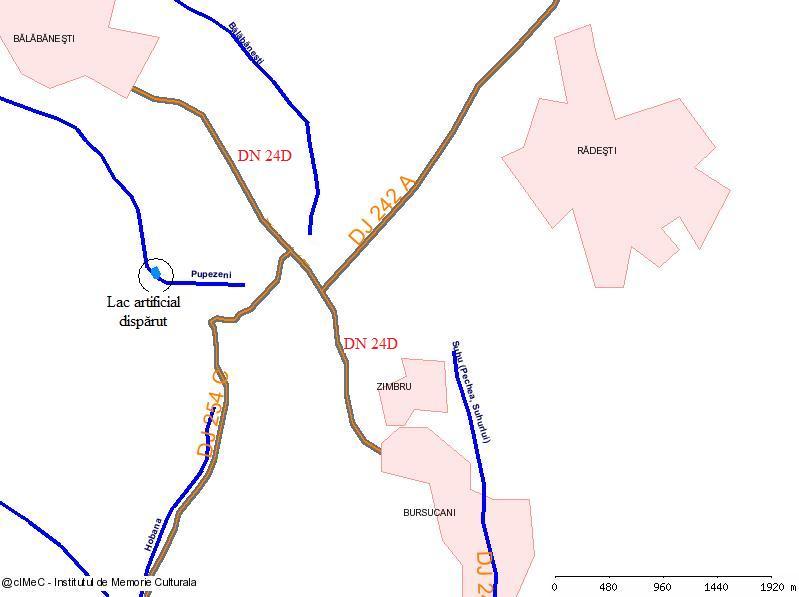 Zona celor patru izvoare