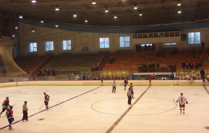 C.S.M Dunărea Galați – Steaua Rangers București 6-5