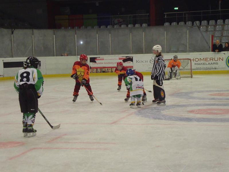 Rezultatele turneului U10 de la Brașov (3 martie 2012)