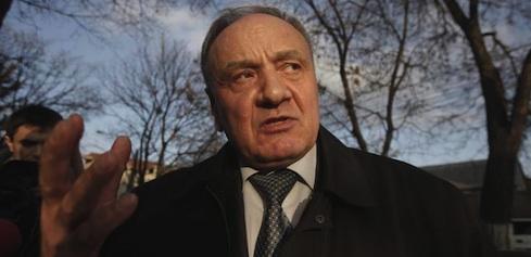 Vânt de primăvară peste Prut – a fost ales președintele țării!