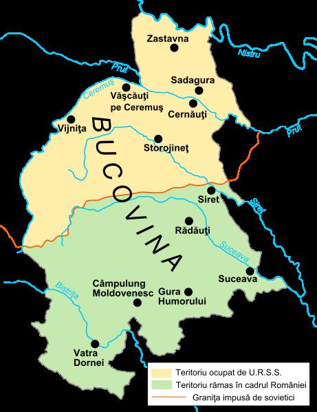 1 aprilie 1941: 3000 de români măcelăriți de sovietici la Fântâna Albă
