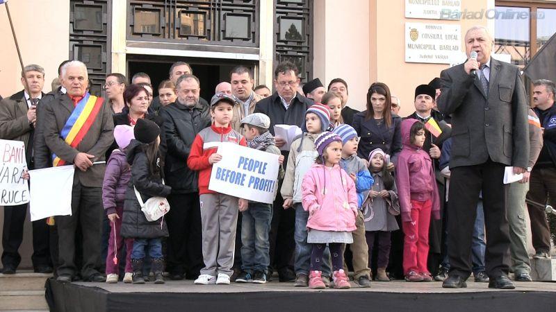 Ultima oră: Acordul pentru explorare – dezvoltare – exploatare a gazelor de șist pentru zona Bârlad nu a fost desecretizat! De ce? Nimeni nu a oferit o explicație!