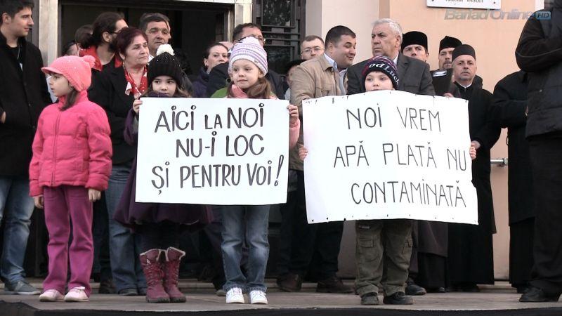 Pe 26 aprilie Bălăbăneștiul va avea reprezentanți la mitingul de la Bârlad!
