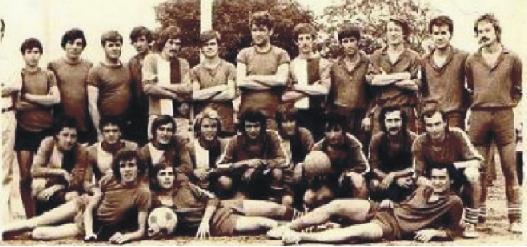 Aveam odată terenuri de sport și echipă de fotbal – Recolta Bălăbănești