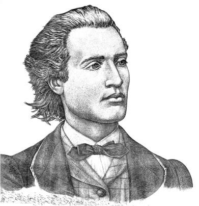 Patriotul Eminescu