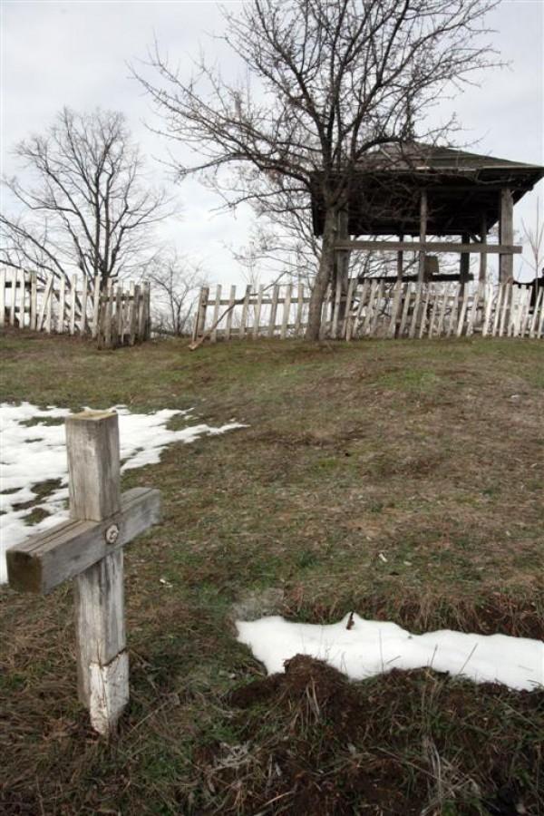 Miroasa – satul de oase de la Bălăbăneşti. Istoria uitată a patru generaţii de gălăţeni