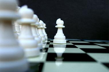 Lupta cu diavolul, ca o partidă de şah