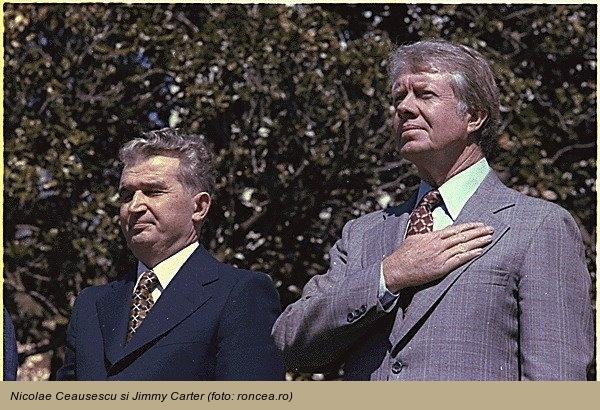 """Timpul> Şi Ceauşescu a vrut să extragă gazele de şist (descoperite de americani), dar s-a panicat după cutremurul din 1977! Proiectul """"Zebra"""""""