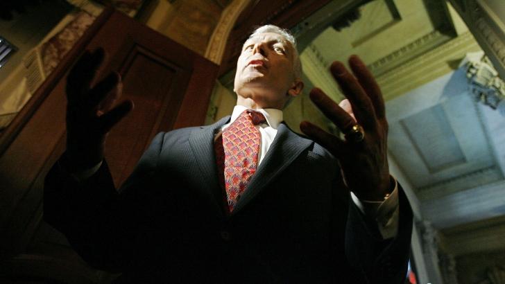 Realitatea.net> DOSAR DE POLITICIAN: Wesley Clark, marele lobbyist american de la Bucureşti