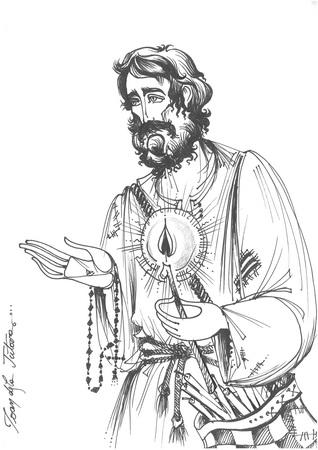 Ioan de la Tutova, zis Lumânărică (c.1782-1842)